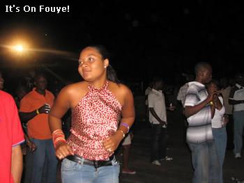 kompa festival saint domingue