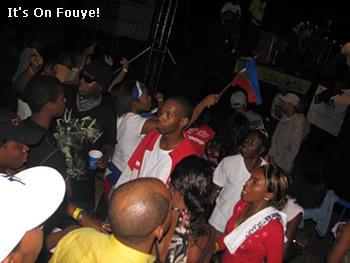 festival haitienne republique dominicaine