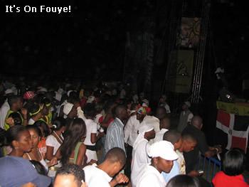 haiti festival dominican republic