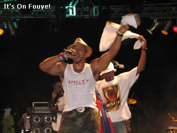 haitian hip hop dominican republic