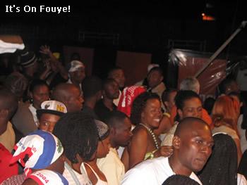 festival haitienne saint domingue