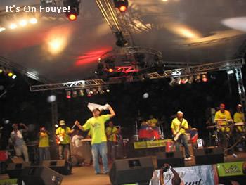 festival musique haitienne republique dominicaine