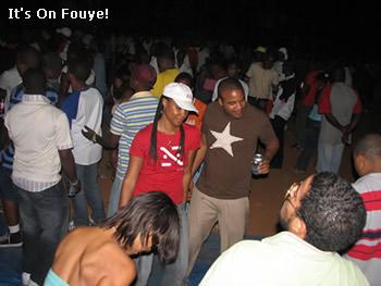 Santo Domingo Compas Festival 2007