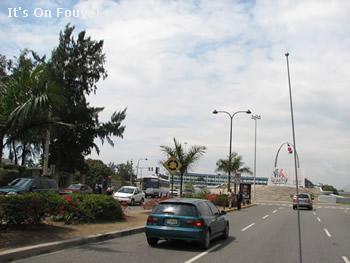 driving in dominican republic