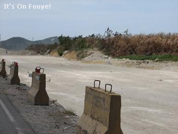 Road contstruction Dominican Republic