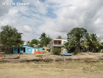 houses in dominican republic