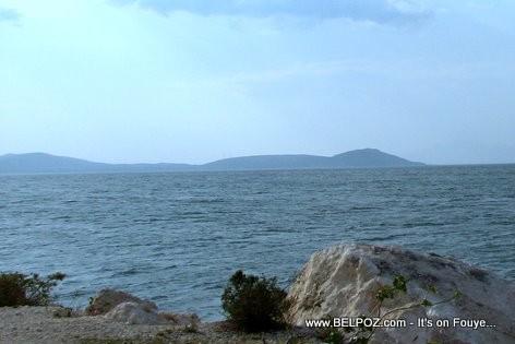 Lac Azuei, Malpasse Haiti