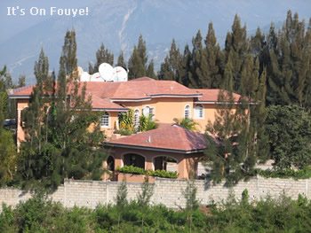 Boutilier Haiti