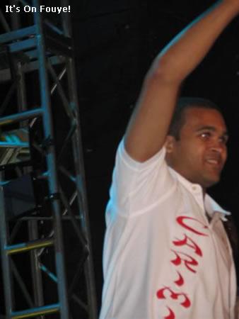 konpa festival 2006