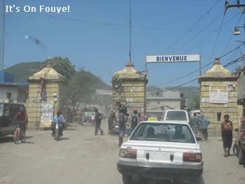 barye boutey, haiti