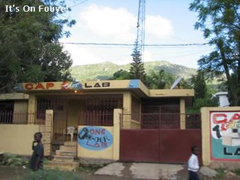 Cap Haitien, Haiti