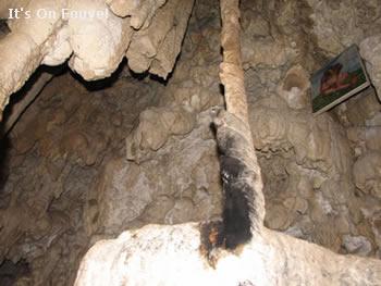 Caves in Haiti : Bassin Zim Cave - Bassin Zim (Hinche) Haiti