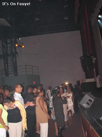Luck Mervil and Belo in Miami