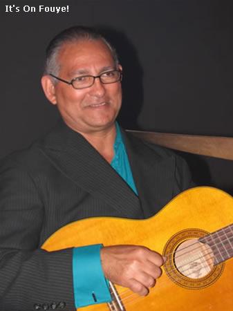 Toto Laraque