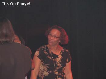 Monique Souvenir (Fanie)