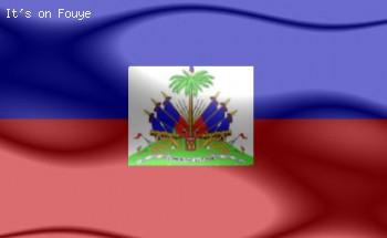 Haiti Flag Picture