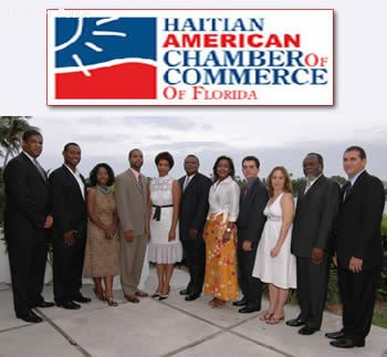 Haitian american chamber at commerce of florida belpoz for American chambre