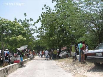 hispaniola island beach
