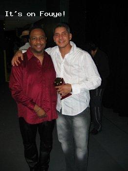 Alex Abellard and Ti Djo Zenny - Famous Haitian Singers