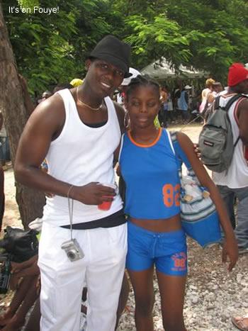 Festival Soleil Haiti