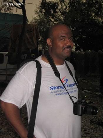 Carnegie Labatte, Festival Soleil Haiti