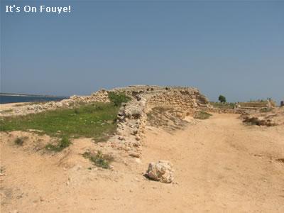 Fort Liberte Bay