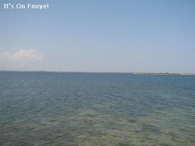 La Baie de Fort-Liberte