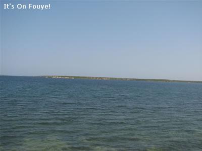 Baie de fort Liberte