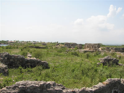 Fort Dauphin, Haiti