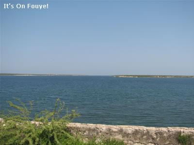 Baie de Fort Liberte, Haiti