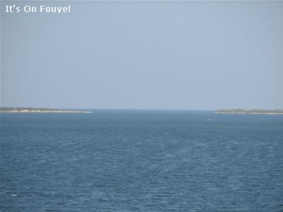Haiti Bay: Fort Dauphin