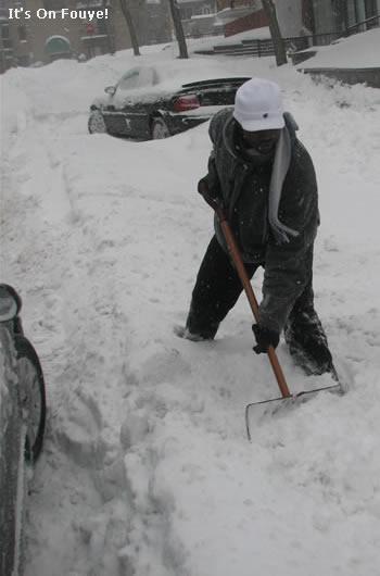 Canada Snow | Winter in Canada