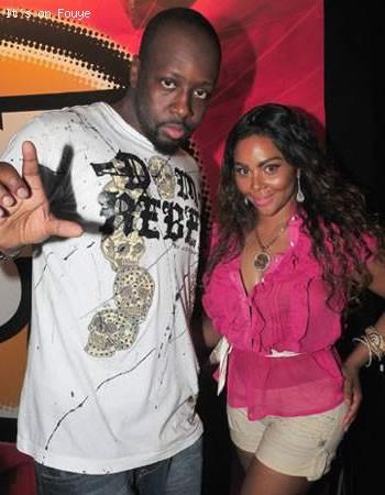 wyclef jean & Lil' Kim