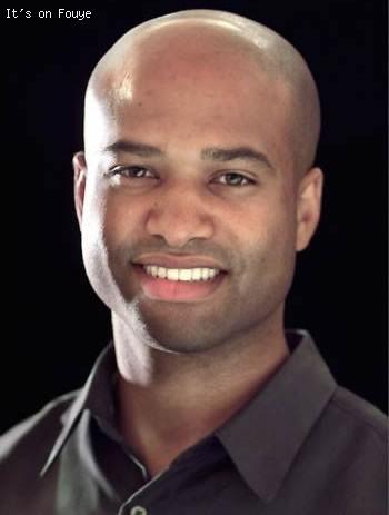 Ralph Gilles - Haitian Automobile Designer