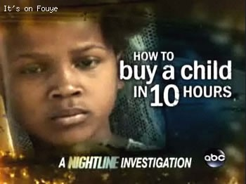 How to buy a child slave in 10 hours