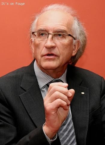Jean-Daniel Lafond