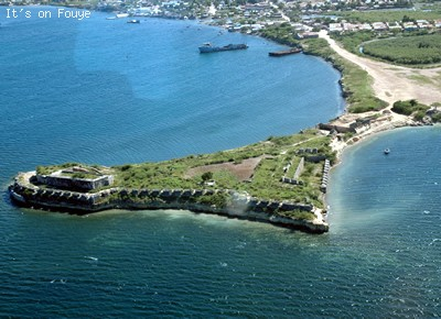 Fort Dauphin - Fort Liberté Haiti - Tourist attractions, places to visit  when in Haiti