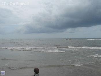 Tornado Jacmel Haiti