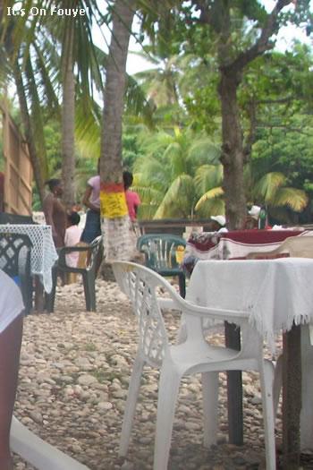Raymond Les Bains Jacmel