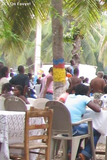 Plage Raymonds Les Bain Haiti