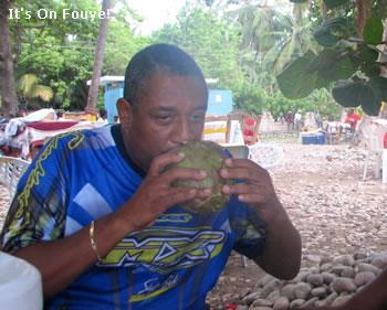 dlo kokoye en haiti
