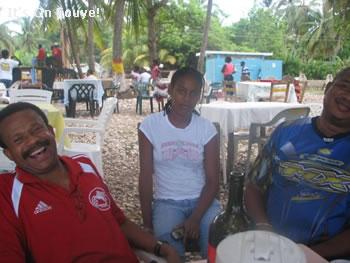Haiti Plages