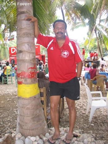 Plage Raymonds Les Bain Jacmel