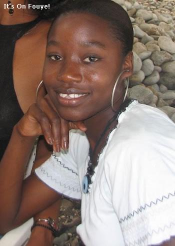 La Jacmelienne