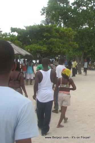 caribbean vacation photo