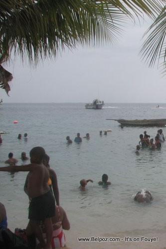 caribbean travel photo