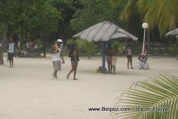 caribbean island of Hispaniola