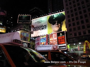 broadway photo