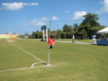 Manno Sanon Soccer Park
