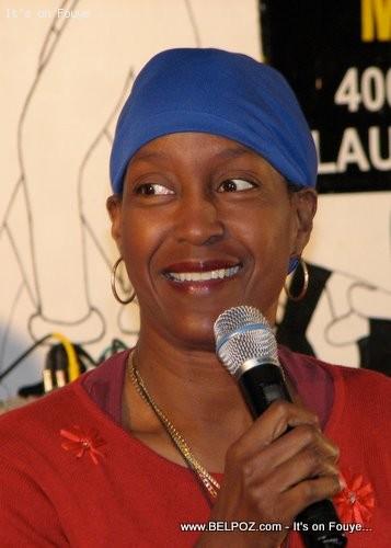 Ginette Eugene